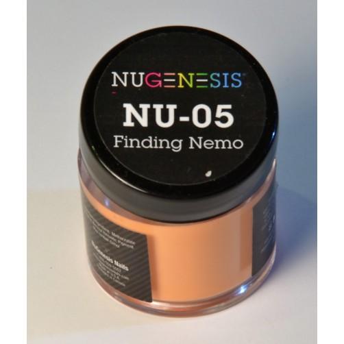 Nu05 Finding Nemo
