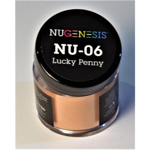 NU06 Lucky Penny