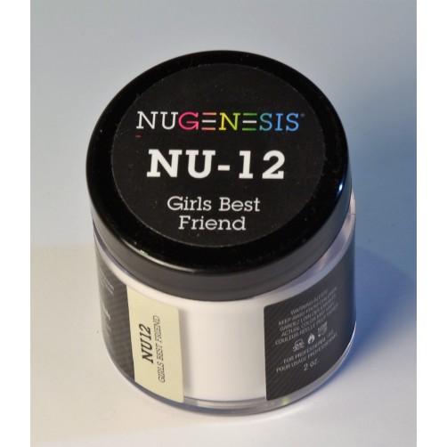 NU12 Girls Best Friend