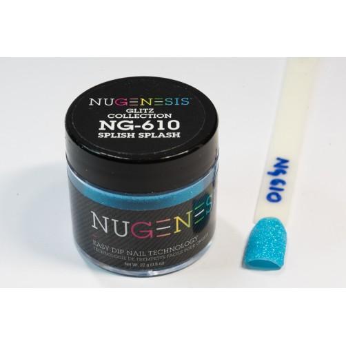 NG610 Splish Splash