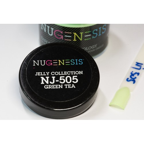 NJ505 Green Tea