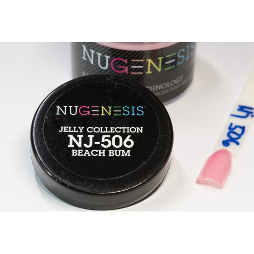 NJ506 Beach Bum
