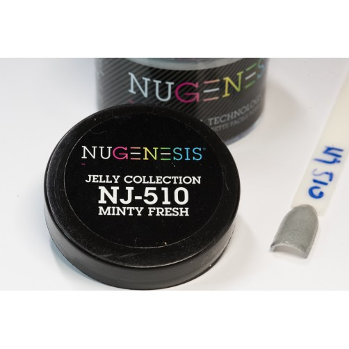 NJ510 Minty Fresh