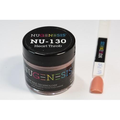 NU130 Heart Throb
