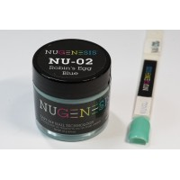 NU02 Robbins Egg Blue
